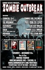 Horror Society: Festivals   www.horrorsociety.com