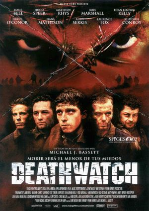Deathwatch movie
