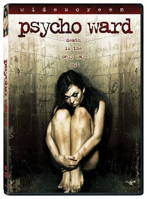 Psycho Ward movie