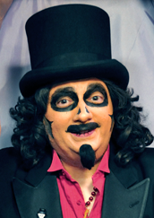 Svengoolie 