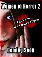 woh2 Women of Horror 2 Call for Entries