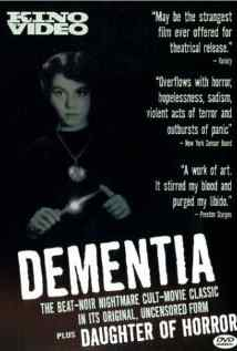Horror Society: Dementia   www.horrorsociety.com