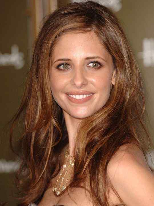 sarah michelle gellar 030707