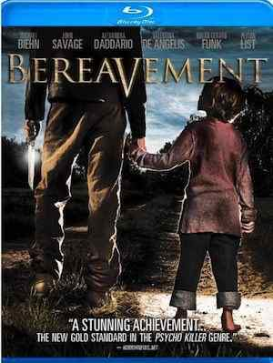Horror Society: Win a copy of BEREAVEMENT on DVD or BluRay   www.horrorsociety.com