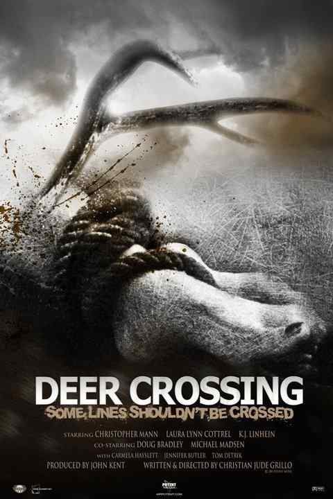 Deer Crossing 2: The Legend of Carvin County movie