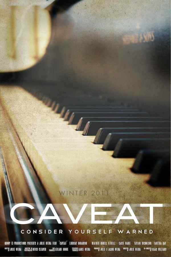 Caveat movie