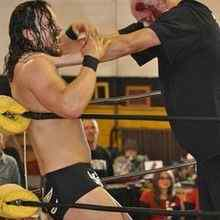 Horror Society: Are you ready for Pro Wrestlers vs. Zombies?   www.horrorsociety.com