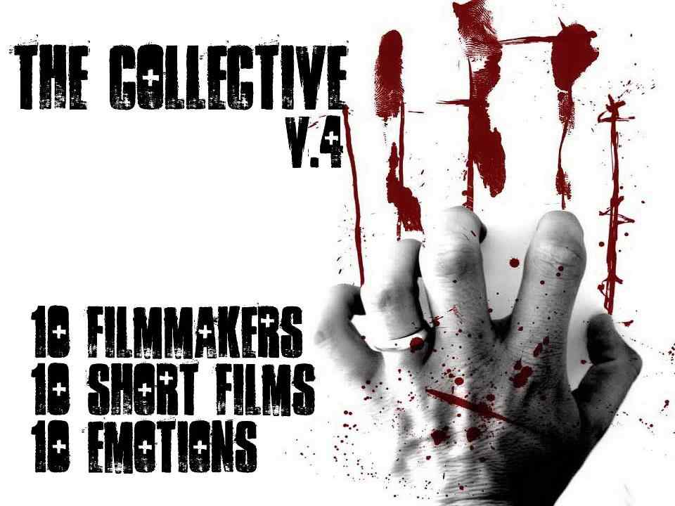 Horror Society: The Collective V.4 debuts on July 7, 2012 at Days of The Dead Indianapolis. Full press release inside!   www.horrorsociety.com