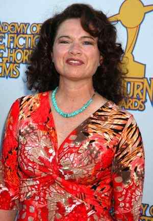 Horror Society: Where Are They Now? : Heather Langenkamp   www.horrorsociety.com