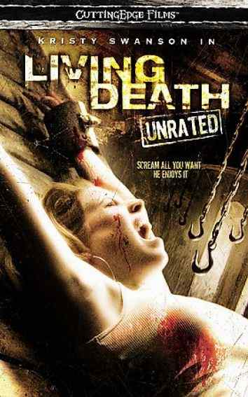 Horror Society: Living Death (Review)   www.horrorsociety.com