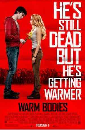 Horror Society: (CLOSED) See WARM BODIES for FREE in Chicago!   www.horrorsociety.com