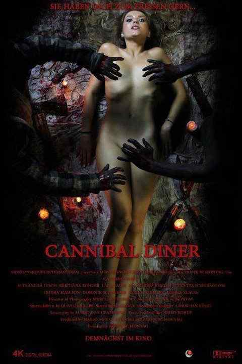Horror Society: Prepare to be eaten as Cannibal Diner Unveils New Trailer   www.horrorsociety.com