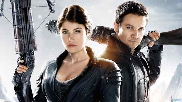 Horror Society: Hansel &amp; Gretel: Witch Hunters Limited Edition Imax One Sheet   www.horrorsociety.com