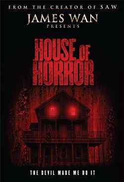 Horror Society: Frank Grillo Joins Maria Bello in James Wans House of Horror   www.horrorsociety.com