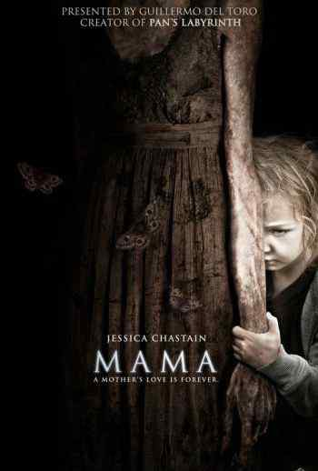 Horror Society: Mama (2013) Review   www.horrorsociety.com