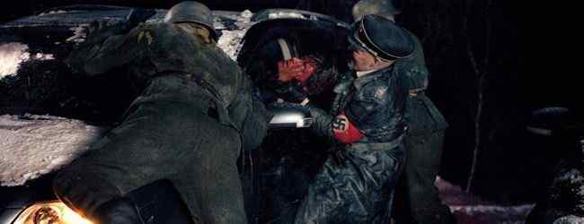 'Dead Snow: War of the Dead' Reveals First Pics!