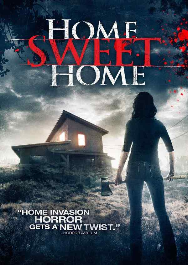 Official Trailer For 39 Home Sweet Home 39 Hits Horror Society