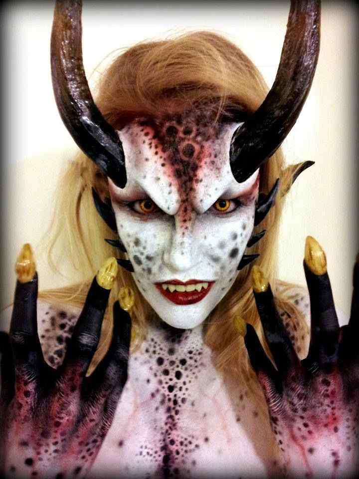 Become enticed by the evil of the Succubus in new short