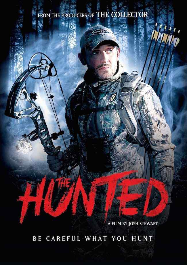 The Hunted (2014) Review | Horror Society