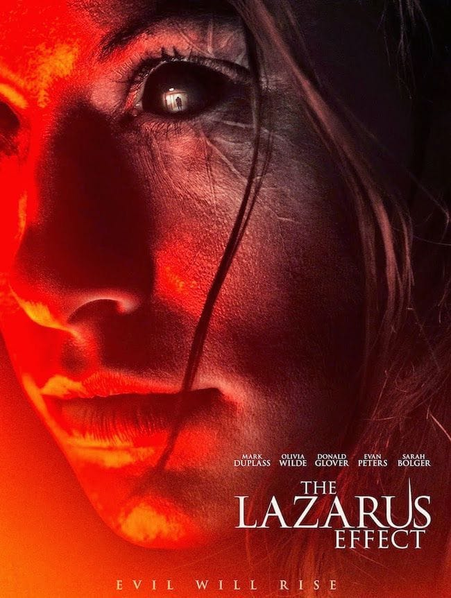 The Lazarus Effect (2015) Subtitel Indonesia