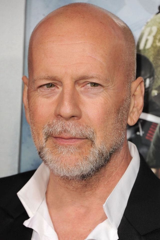 Born on this day in horror Bruce Willis