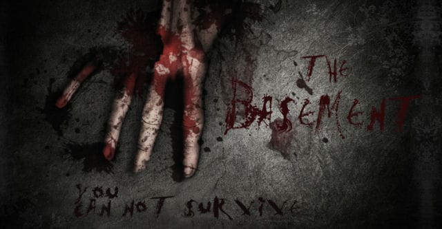 THE BASEMENT Trailer And Info