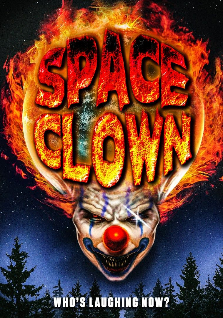 Trailer space clowns out now from wild eye releasing for Space clowns