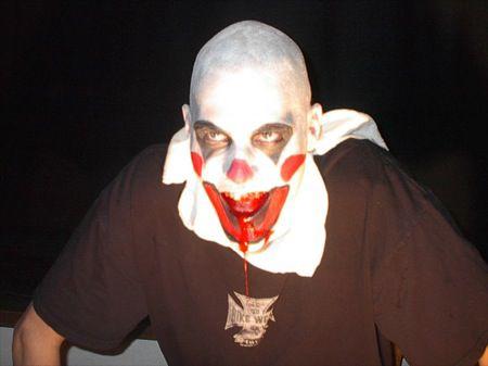 Clown (2008) | Horror Society