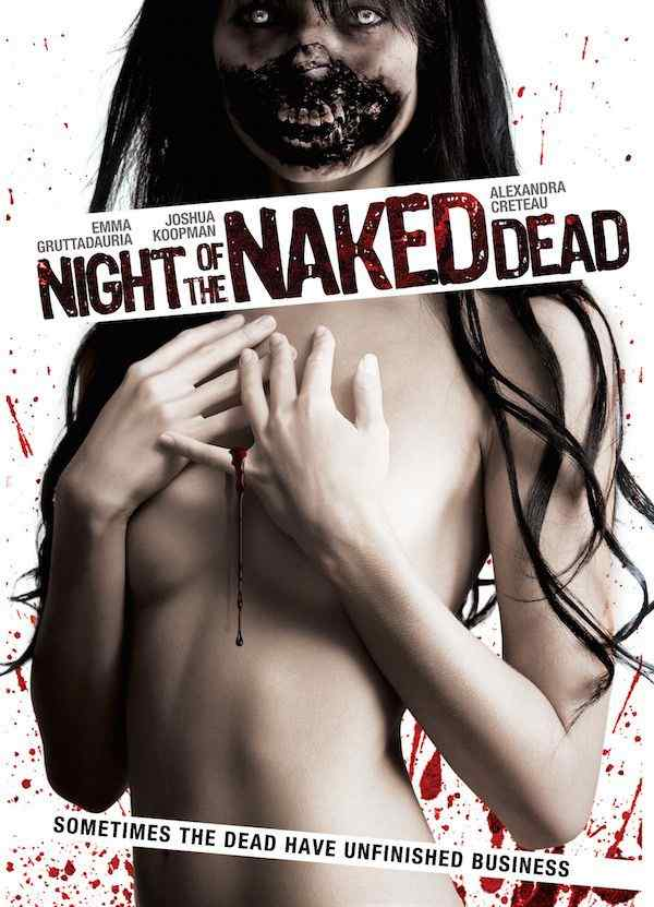 the naked and the dead summary