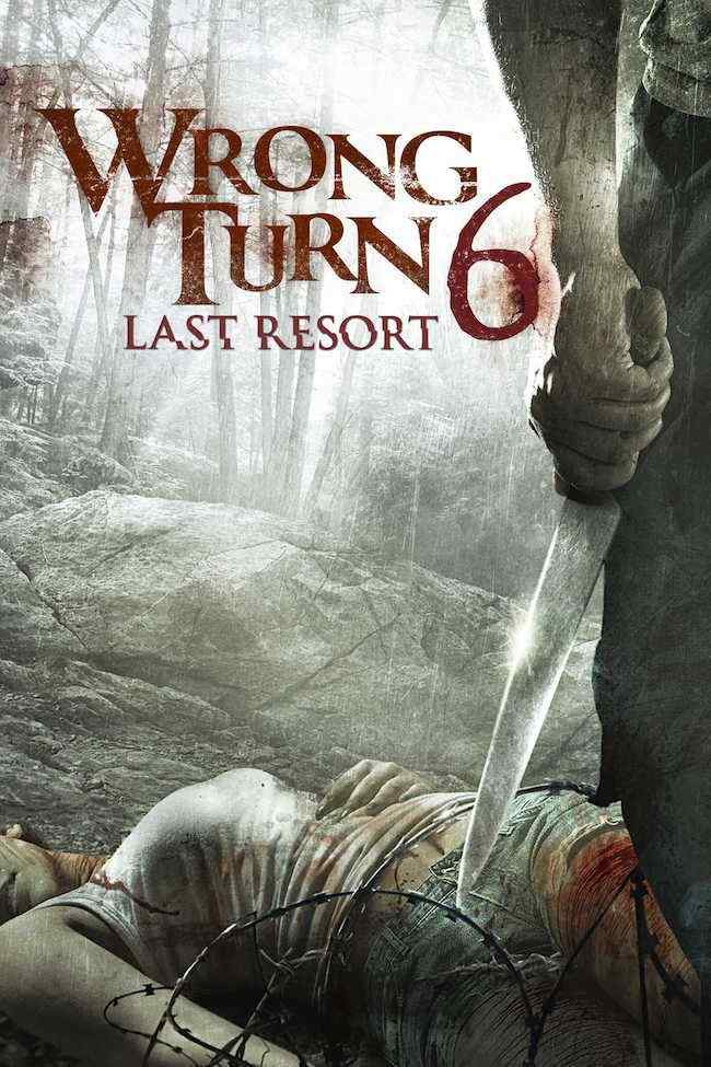 wrong turn 5 1080p monitor