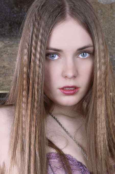 Angela Gasparec naked 585