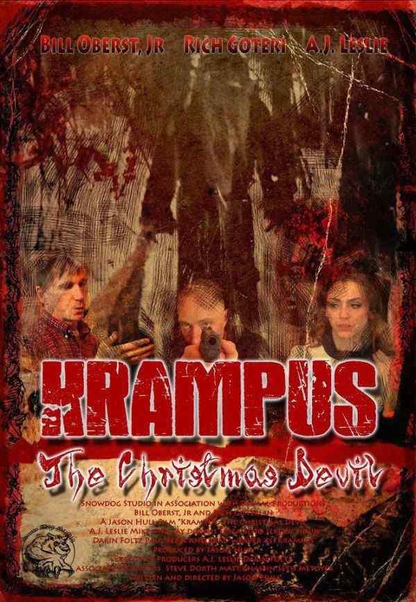 Krampus: The Christmas Devil (Review) | Horror Society
