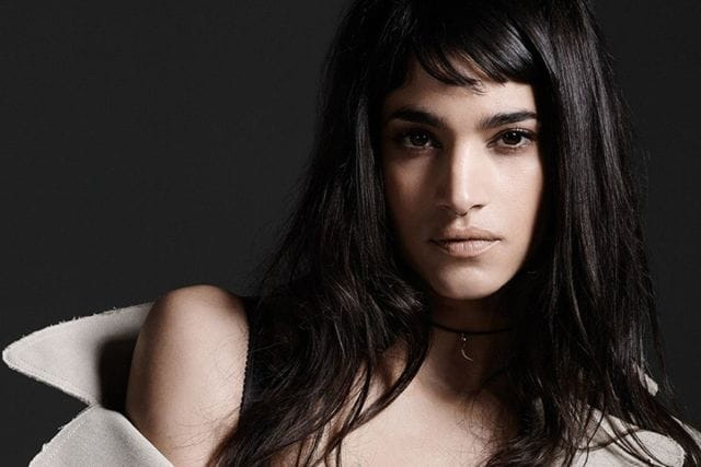Sofia Boutella In Talks To Play The Mummy For Universal