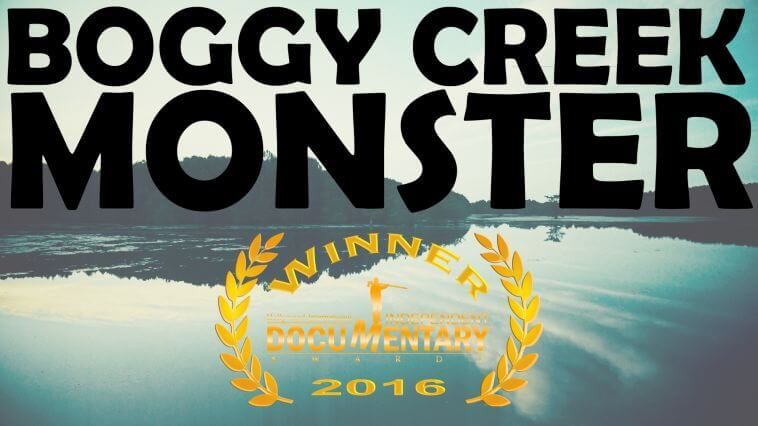 Boggy Creek Monster Bigfoot Movie Wins Awards Hiida on Latest Conventions In Writing
