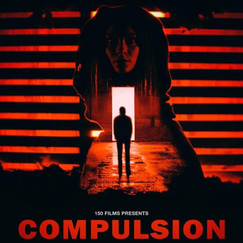 Slasher Short COMPULSION Releases Trailer