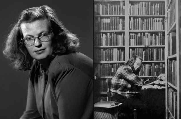 how lottery influenced a villages society in shirley jacksons story Shirley jackson's fictitious village,  the lottery is a short story by shirley jackson written mere months before its first publication, in the june 26, 1948 .