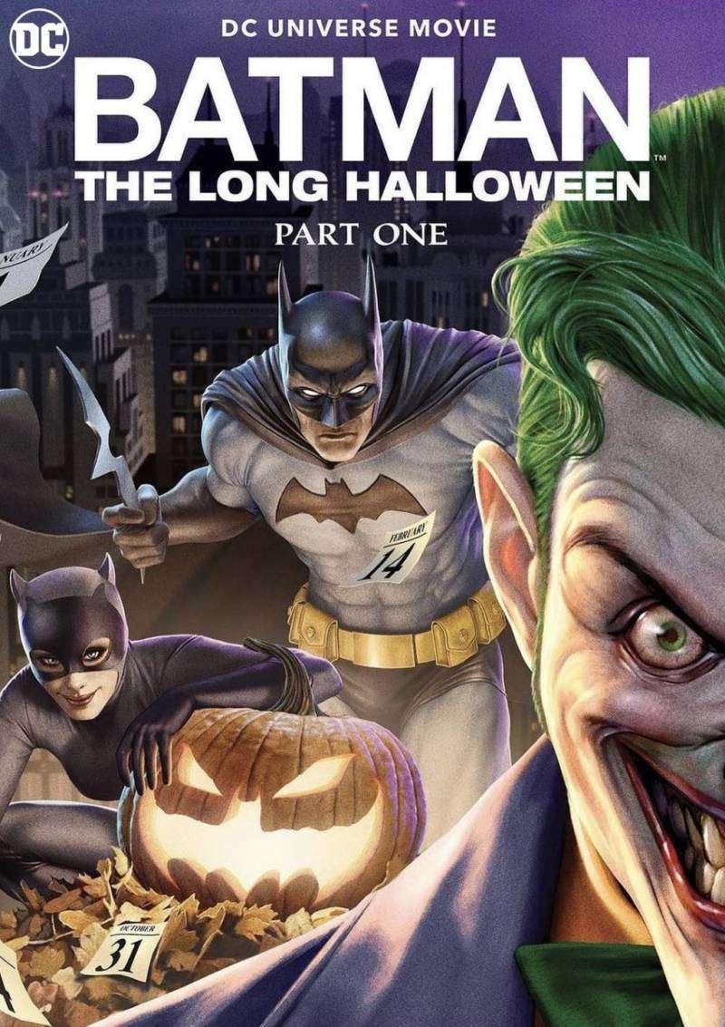 Batman: The Long Halloween, Part One (Review)