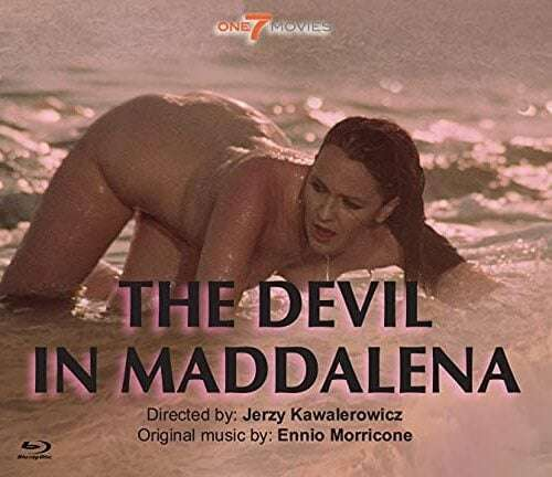 Blu Review – The Devil in Maddalena (One 7 Films)
